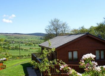 Thumbnail 3 bed lodge for sale in Torbeg Country Lodges, Torbeg, Isle Of Arran, North Ayrshire