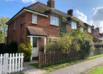 Thumbnail 2 bedroom semi-detached house to rent in West View, Hardwick, Aylesbury, Buckinghmshire