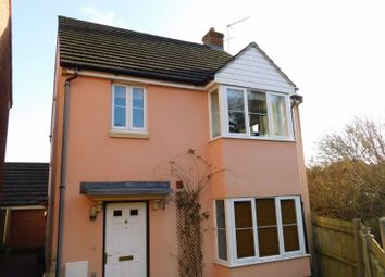 Thumbnail 1 bedroom flat for sale in Cooksons Orchard, Yeovil