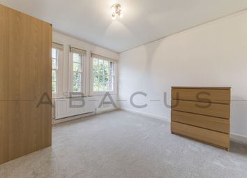 Thumbnail 3 bed flat to rent in Corringham Court, Corringham Road, Golders Green