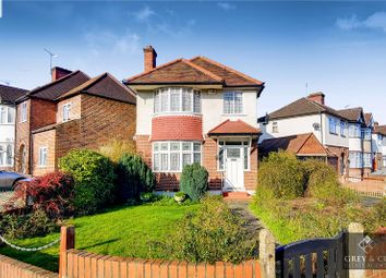 Thumbnail 3 bed detached house for sale in Church Drive, London