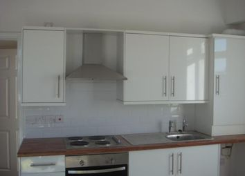 Thumbnail 1 bedroom flat to rent in Sea Road, Sunderland