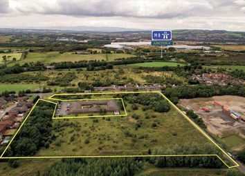 Thumbnail Land for sale in Bickerton Crofts, Hens Nest Road, East Whitburn, Bathgate