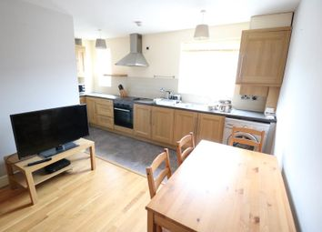 Thumbnail 3 bedroom flat to rent in Cornwall Road, Tottenham
