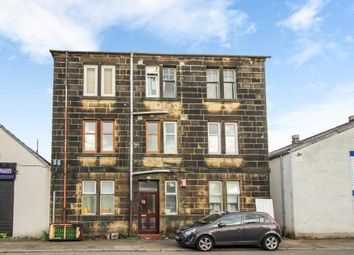 1 bed flat for sale in Abercorn Street, Paisley, Renfrewshire PA34Az PA3