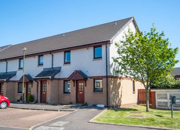 Thumbnail 2 bedroom flat for sale in Gascoigne Court, New Carron
