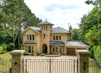 Thumbnail 5 bed detached house for sale in Dale Head Road, Prestbury, Macclesfield, Cheshire