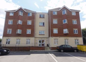 Thumbnail 2 bed flat to rent in Main Road, Far Cotton, Northampton