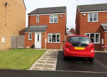 3 bed detached house for sale in Grenville Road, Blyth NE24