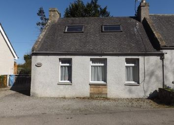 Thumbnail 3 bed semi-detached house for sale in Fuaran, Upper King Street, Tain
