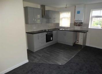 Thumbnail 2 bed flat to rent in John Street, Aberdare, Rhondda Cynon Taf