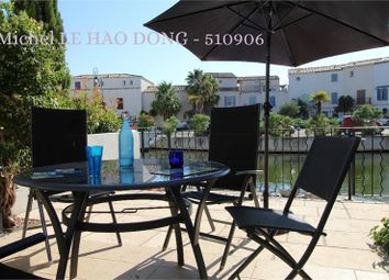 Thumbnail 3 bed property for sale in Languedoc-Roussillon, Gard, Aigues Mortes