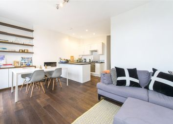 Thumbnail 1 bed flat to rent in Powis Square, London