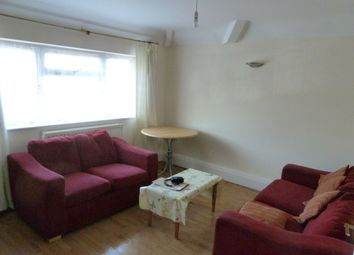 Thumbnail 2 bed flat to rent in Imperial Drive, North Harrow