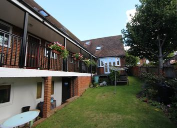 Thumbnail 2 bed maisonette to rent in Hamble Lane, Hamble, Southampton