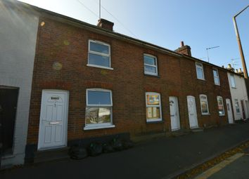 Thumbnail 1 bed terraced house to rent in Barrack Street, Colchester