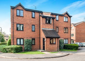 Thumbnail 2 bed flat for sale in Courtlands Close, Watford