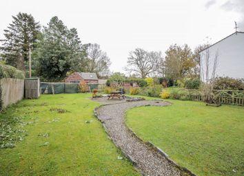 Thumbnail Land for sale in Plot, Whiteleys Road, Buchlyvie, Stirlingshire
