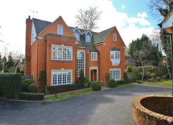 Thumbnail 8 bed detached house for sale in Woking, Surrey