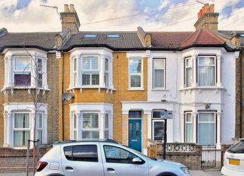 St. Mary's Road, London E10. 4 bed terraced house for sale