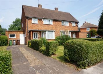 Thumbnail 3 bed semi-detached house for sale in Silver Birch Road, Kingshurst, Birmingham