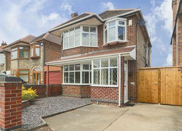 4 bed detached house for sale in Oakdale Road, Carlton, Nottinghamshire NG4