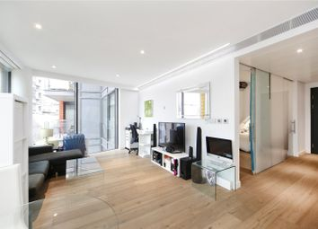 Thumbnail 1 bed flat for sale in 5 Central St. Giles Piazza, London