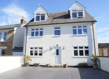 Thumbnail 6 bed detached house for sale in Alder Road, Sidcup
