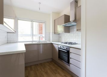 Thumbnail 3 bed flat to rent in Goldington Street, London