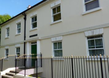Thumbnail 2 bed flat for sale in Moonsmead House, Tuckers Brook, Modbury