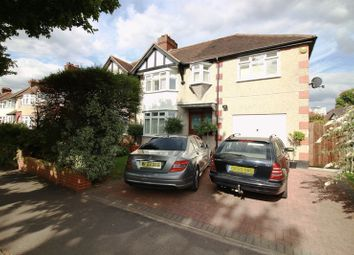 Thumbnail Property to rent in Grand Avenue, Berrylands, Surbiton