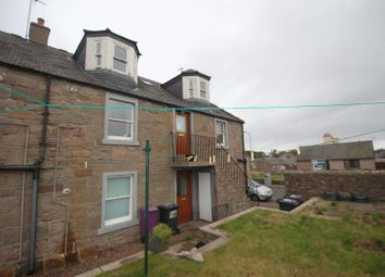 Thumbnail 3 bed flat for sale in Castle Street, Newtyle, Blairgowrie