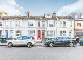 Thumbnail 2 bed maisonette for sale in Hythe Road, Brighton