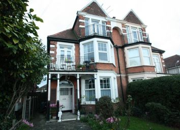Thumbnail 3 bed flat to rent in Crowstone Road, Westcliff-On-Sea