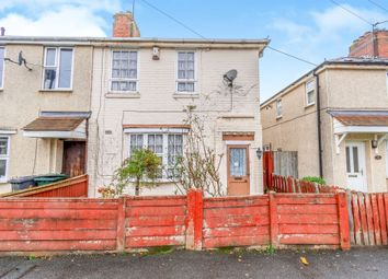 Thumbnail 3 bed end terrace house for sale in Talbot Place, Bilston