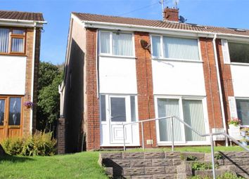 Thumbnail 3 bed semi-detached house for sale in Walters Row, Dunvant, Swansea