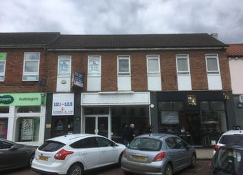 Thumbnail Retail premises to let in Town Hall Buildings, High Street, Northallerton