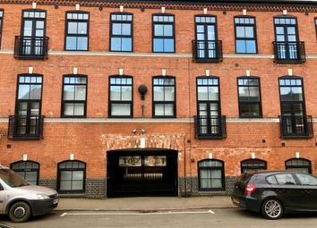 Thumbnail 2 bed flat for sale in Top Boot Factory, 20 Henry Street, Northampton, Northamptonshire