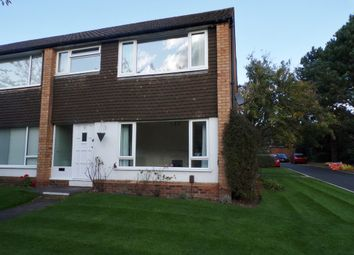Thumbnail 3 bed end terrace house to rent in Fawdry Close, Sutton Coldfield