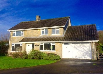 Thumbnail 3 bed property to rent in Frome Road, Wells