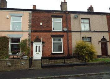 Thumbnail 2 bedroom terraced house to rent in Clifton Street, Bury
