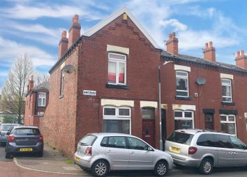 Thumbnail 3 bedroom end terrace house for sale in Bride Street, Halliwell, Bolton