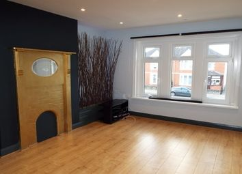 Thumbnail 2 bed maisonette to rent in Newport Road, Cardiff