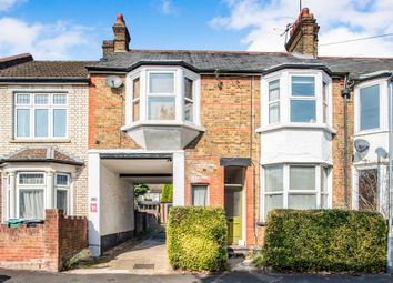Thumbnail 3 bed maisonette for sale in Diamond Road, Watford