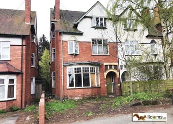 Thumbnail 6 bed semi-detached house for sale in City Road, Edgbaston, Birmingham