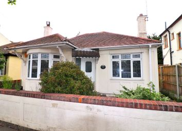 Southend-On-Sea, Essex SS2. 2 bed bungalow