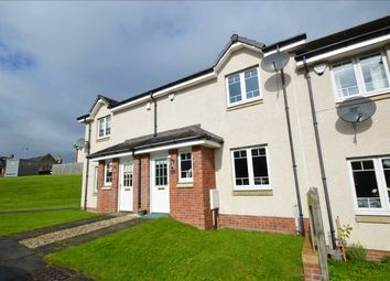 2 bed terraced house for sale in Kennoway Crescent, Ferniegair, Hamilton ML3