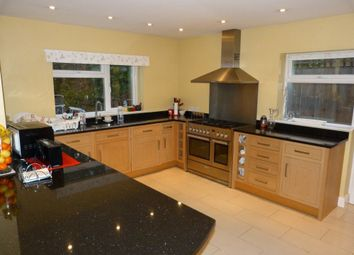 Thumbnail 5 bed detached house to rent in Ickenham Close, Ruislip, Middlesex