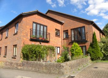 Thumbnail 1 bedroom flat for sale in Batchwood View, St. Albans, Herts.