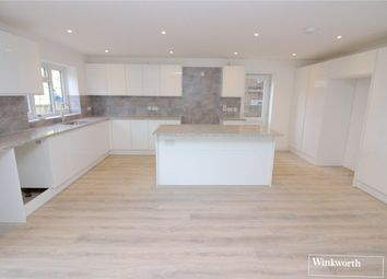 Thumbnail 5 bed semi-detached house for sale in Beech Drive, Borehamwood, Hertfordshire
